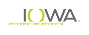 Iowa Economic Development logo
