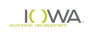 Iowa Economic Development logo