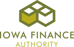 Iowa Finance Authority logo