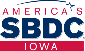 Iowa Small Business Development logo