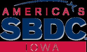 Iowa Small Business Development logo