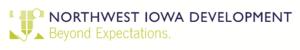 Northwest Iowa Development logo