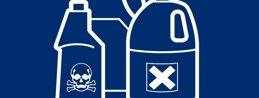 Hazardous Waste Disposal Day