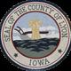 Lyon County Seal