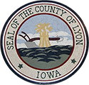 Lyon County Seal
