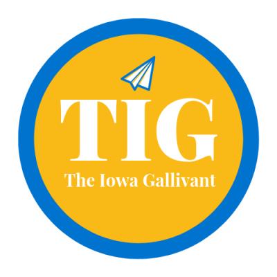 The Iowa Gallivant
