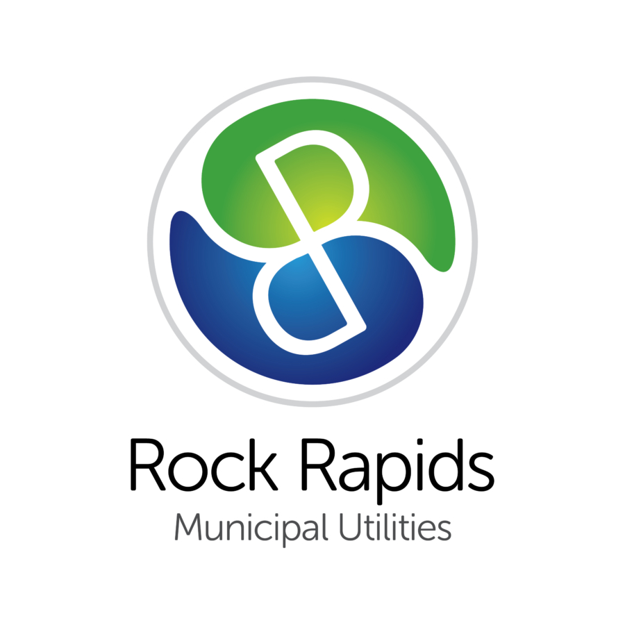 Rock Rapids Utilities IDs - Print